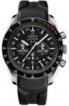 Omega Speedmaster HB-SIA GMT Chronograph SOLAR IMPULSE 321.92.44.52.01.001 watch