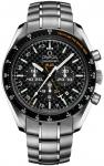 Omega Speedmaster HB-SIA GMT Chronograph SOLAR IMPULSE 321.90.44.52.01.001 watch