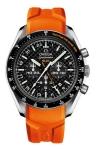 Omega Speedmaster HB-SIA GMT Chronograph SOLAR IMPULSE 321.92.44.52.01.003 watch