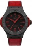 Hublot Big Bang King All Black Red 48mm 322.ci.1130.gr.abr10 watch