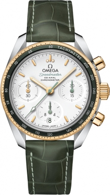 Omega Speedmaster Co-Axial Chronograph 38mm 324.23.38.50.02.001 watch