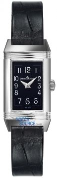 Jaeger LeCoultre Reverso One Quartz 3258470 watch