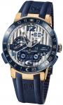 Ulysse Nardin El Toro GMT +/- Perpetual Calendar 326-00-3 watch