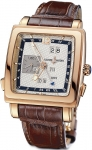 Ulysse Nardin Quadrato Dual Time Perpetual 326-90/61 watch