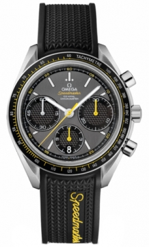 Omega Speedmaster Racing Co-Axial Chronograph 40mm Mens watch, model number - 326.32.40.50.06.001, discount price of £2,515.00 from The Watch Source