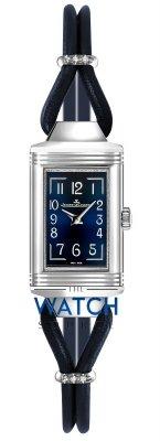 Jaeger LeCoultre Reverso One Cordonnet 326858j watch