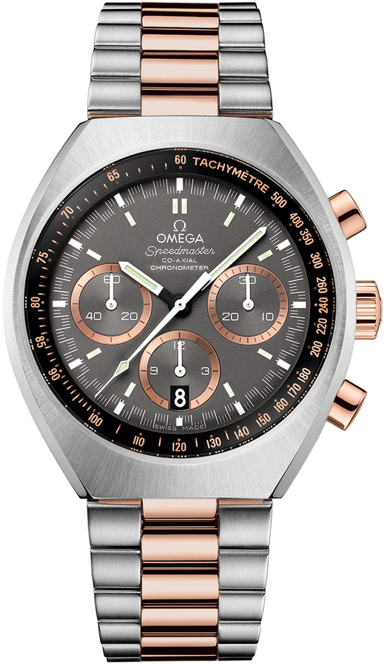 Buy This New Omega Speedmaster Mark Ii Co Axial Chronograph