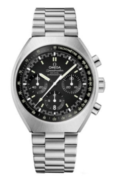 Omega Speedmaster Mark II Co-Axial Chronograph Mens watch, model number - 327.10.43.50.01.001, discount price of £3,744.00 from The Watch Source