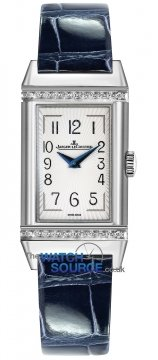 Buy this new Jaeger LeCoultre Reverso One Quartz 3288420 ladies watch for the discount price of £4,410.00. UK Retailer.