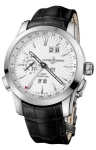 Ulysse Nardin Perpetual Manufacture 43mm 329-10 watch