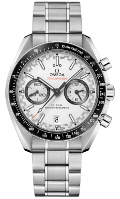 Buy this new Omega Speedmaster Racing Master Chronometer Chronograph 44.25mm 329.30.44.51.04.001 mens watch for the discount price of £5,688.00. UK Retailer.