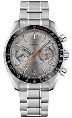 Buy this new Omega Speedmaster Racing Master Chronometer Chronograph 44.25mm 329.30.44.51.06.001 mens watch for the discount price of £5,688.00. UK Retailer.