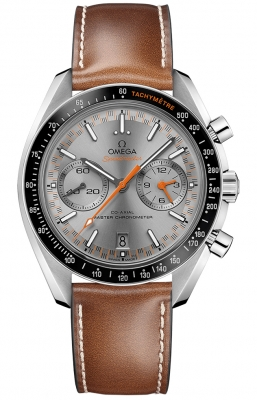 Buy this new Omega Speedmaster Racing Master Chronometer Chronograph 44.25mm 329.32.44.51.06.001 mens watch for the discount price of £5,616.00. UK Retailer.