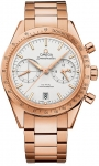 Omega Speedmaster '57 Co-Axial Chronograph 41.5mm 331.50.42.51.02.002 watch