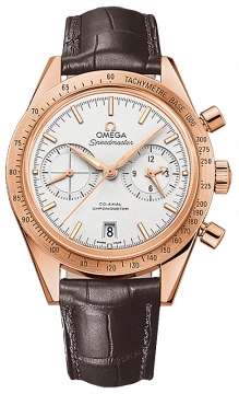 Omega Speedmaster '57 Co-Axial Chronograph 41.5mm 331.53.42.51.02.002