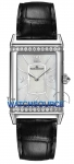 Jaeger LeCoultre Grande Reverso Lady Ultra Thin Duetto Duo 3313490 watch