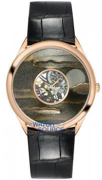 Vacheron Constantin Metiers d'Art La Symbolique Des Laques 33222/000r-9704 watch