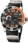 Ulysse Nardin Marine Aqua Perpetual 333-90-3 watch