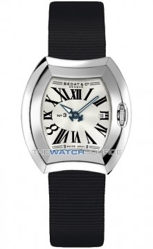 Bedat No. 3 Quartz Ladies watch, model number - 334.010.101s, discount price of £1,985.00 from The Watch Source