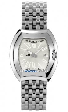 Bedat No. 3 Quartz Ladies watch, model number - 334.011.100, discount price of £1,370.00 from The Watch Source
