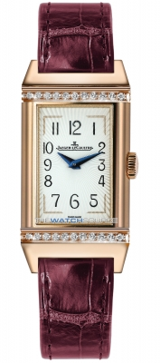 Jaeger LeCoultre Reverso One Duetto 3342520 watch