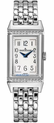 Jaeger LeCoultre Reverso One Duetto 3348120 watch