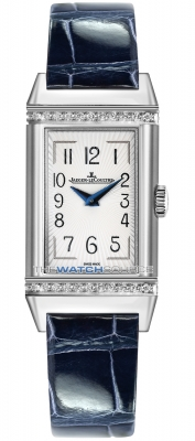 Jaeger LeCoultre Reverso One Duetto 3348420 watch