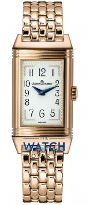 Jaeger LeCoultre Reverso One Duetto Moon 3352120 watch