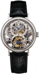 Breguet Tourbillon Manual Wind 3355pt/00/986 watch