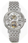 Breguet Tourbillon Manual Wind 3355pt/00/pa0 watch