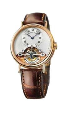 Breguet Tourbillon Manual Wind Mens watch, model number - 3357ba/12/986, discount price of £61,710.00 from The Watch Source