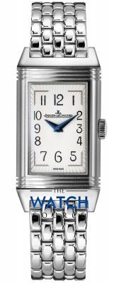 Jaeger LeCoultre Reverso One Duetto Moon 3358120 watch