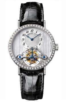 Breguet Tourbillon Manual Wind 3358bb/52/986.dd00 watch