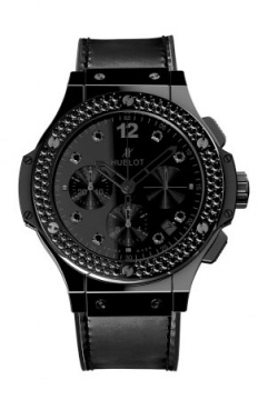 Hublot Big Bang Shiny 41mm Ladies watch, model number - 341.cx.1210.vr.1100, discount price of £13,200.00 from The Watch Source