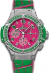Hublot Big Bang Pop Art 41mm 341.sg.7379.lr.1222.pop15 watch