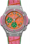 Hublot Big Bang Pop Art 41mm 341.sp.4779.lr.1233.pop15 watch