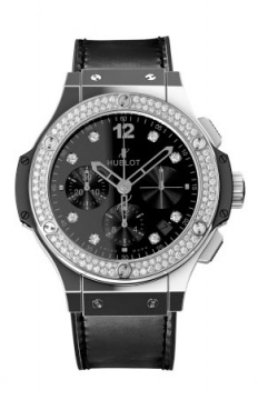 Hublot Big Bang Shiny 41mm Ladies watch, model number - 341.sx.1270.vr.1104, discount price of £11,760.00 from The Watch Source