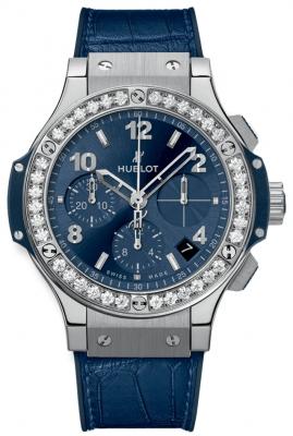 Hublot Big Bang Chronograph 41mm 341.sx.7170.lr.1204 watch