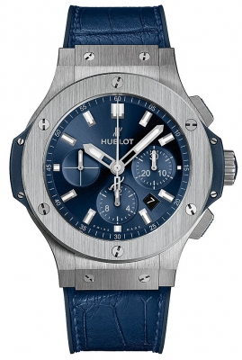 Hublot Big Bang Chronograph 44mm 301.sx.7170.lr watch