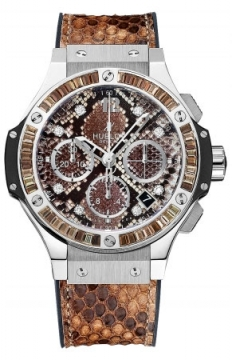 Hublot Big Bang Boa Bang 41mm Midsize watch, model number - 341.sx.7917.pr.1979, discount price of £14,880.00 from The Watch Source