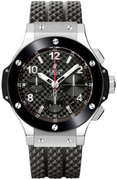 Hublot Big Bang Chronograph 41mm Midsize watch, model number - 342.sb.131.rx, discount price of £8,320.00 from The Watch Source