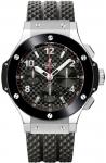 Hublot Big Bang Steel 41mm 342.sb.131.rx watch