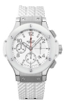 Hublot Big Bang Steel White 41mm 342.se.230.rw watch