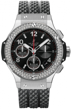 Hublot Big Bang Chronograph 41mm Midsize watch, model number - 342.sx.130.rx.114, discount price of £10,130.00 from The Watch Source