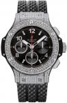 Hublot Big Bang Steel 41mm 342.sx.130.rx.174 watch