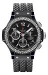 Hublot Big Bang Black Magic Diamonds 41mm 342.cv.130.rx.114 watch