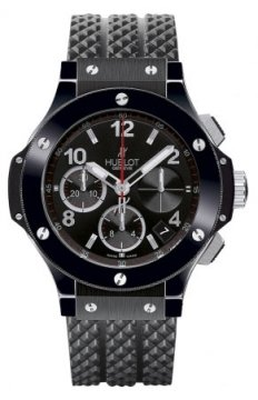 Hublot Big Bang Chronograph 41mm Ladies watch, model number - 342.cx.130.rx, discount price of £8,800.00 from The Watch Source