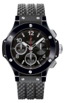 Hublot Big Bang Ceramic Black Magic 41mm 342.cx.130.rx watch