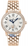 Jaeger LeCoultre Rendez-Vous Night & Day 34mm 3442120 watch