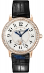 Jaeger LeCoultre Rendez-Vous Night & Day 34mm 3442420 watch